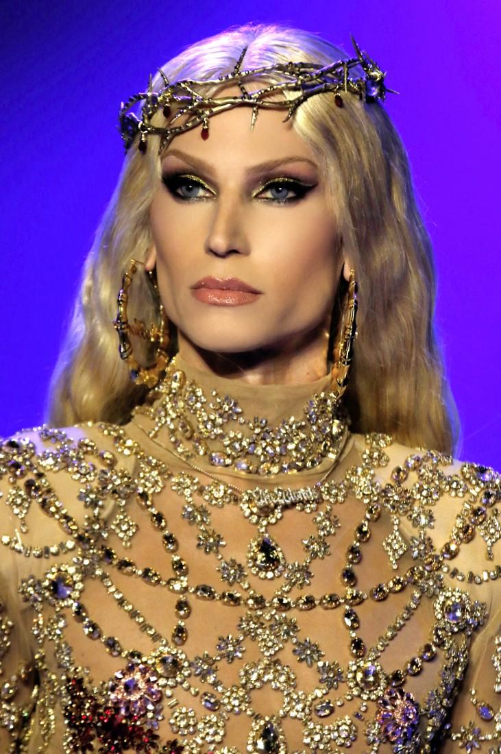 The Blonds NYFW FW2020 photo by Cheryl Gorski 6