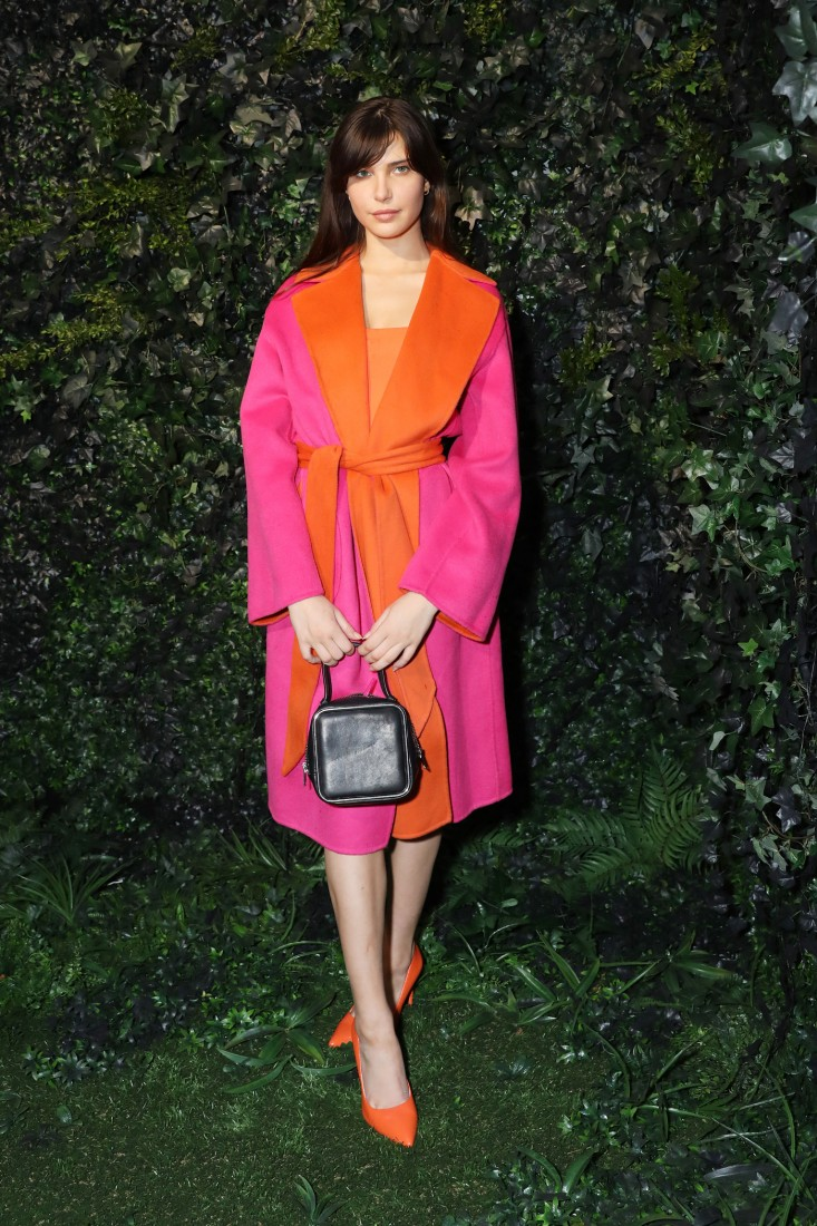 37. Guests@Alice Olivia NYFWfw2020 photo by Getty Images