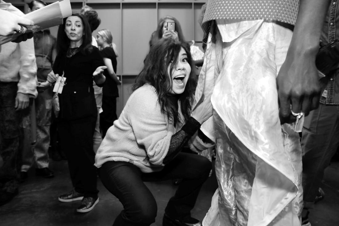 Backstage@FIX and FAX by Katya Leonovich Mens NYFW FW2020 photo by Cheryl Gorski 32