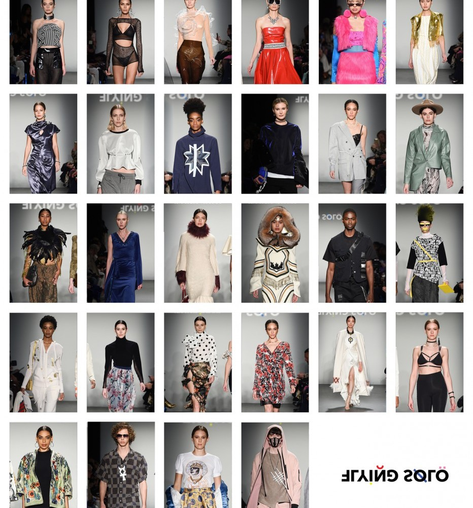 Flying Solo RTW all brands