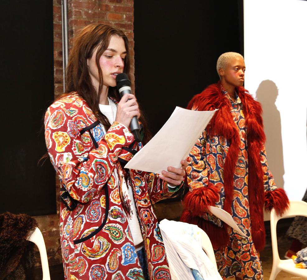 Ka Wa Key NYMD FW2020 photo by Cheryl Gorski 14