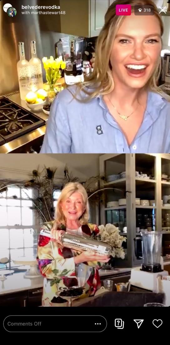 Belvedere Alice Farquhar Martha Stewart 6