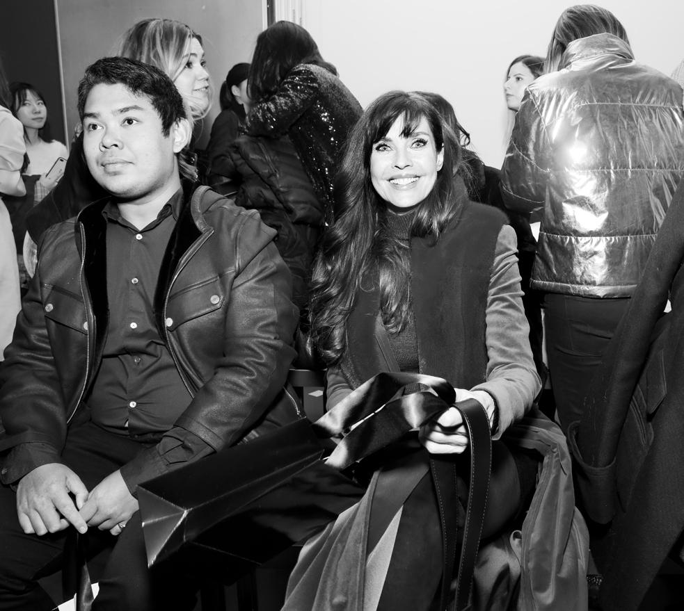 Front Row@Zang Toi NYFW FW2020 photo by Cheryl Gorski 56