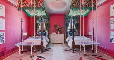 Le Petit Trianon 14