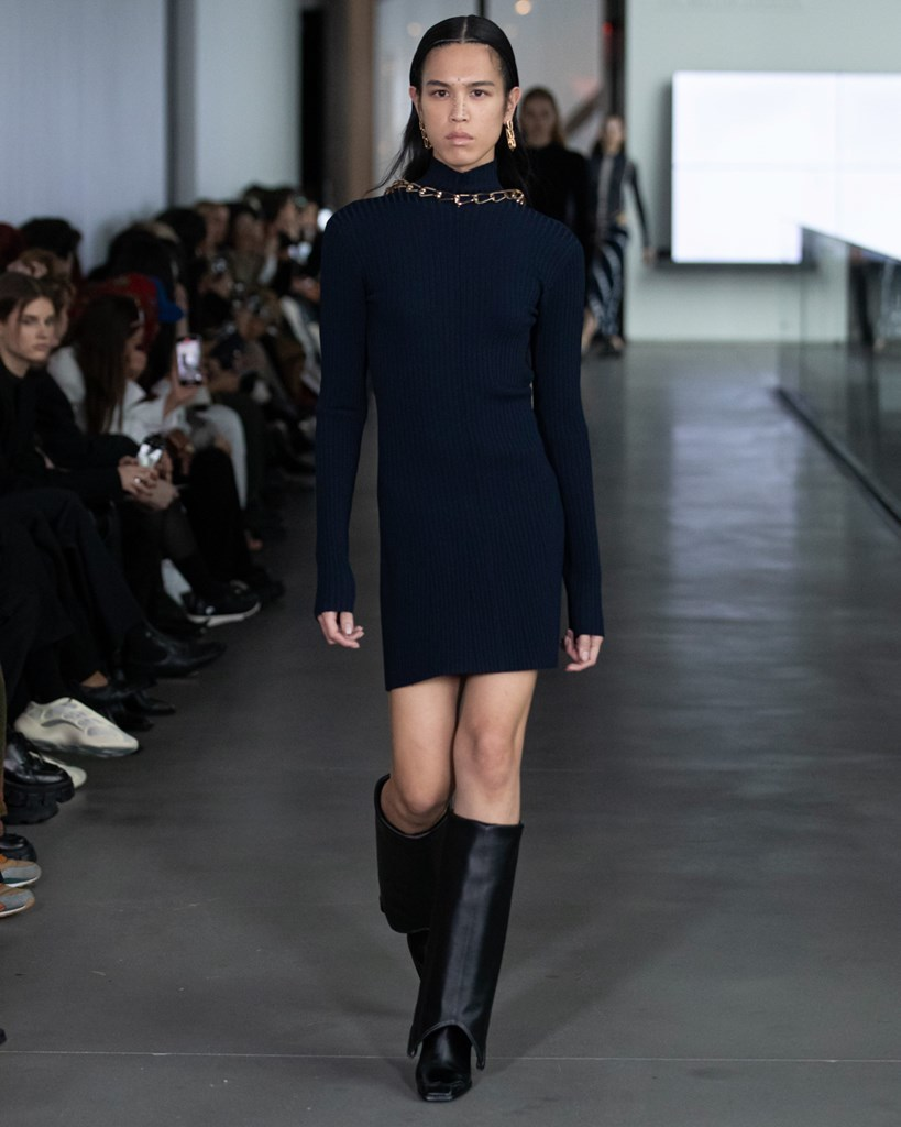 Dion Lee NYFW FW2020 photo by IMAXTRee 12