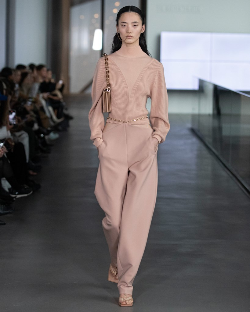 Dion Lee NYFW FW2020 photo by IMAXTRee 28