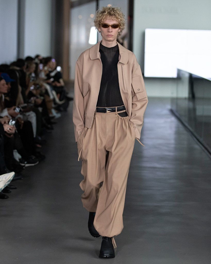 Dion Lee NYFW FW2020 photo by IMAXTRee 34