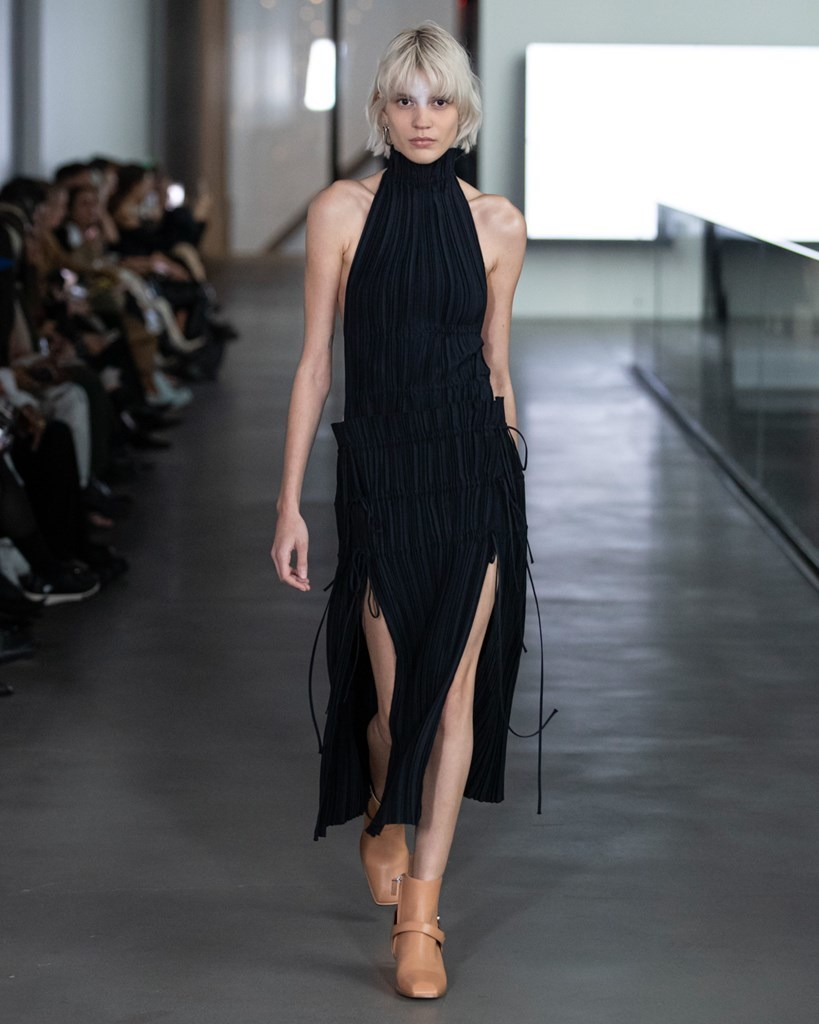 Dion Lee NYFW FW2020 photo by IMAXTRee 44