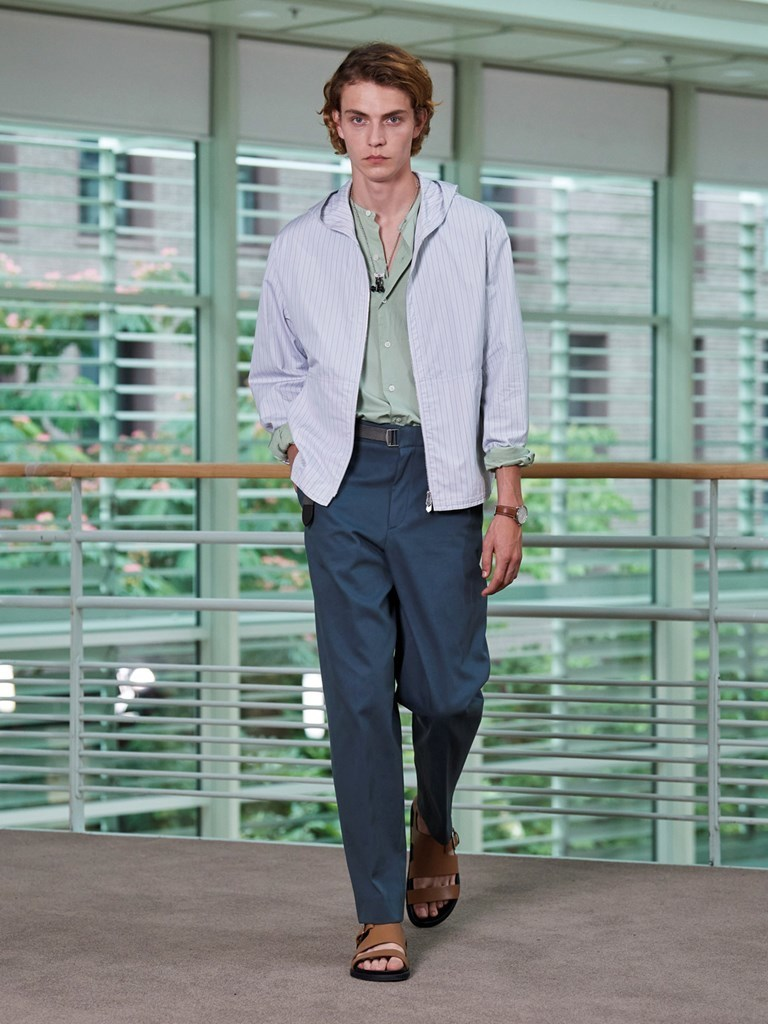Hermès MENS SS2021 photo by Fillippo Fior 14