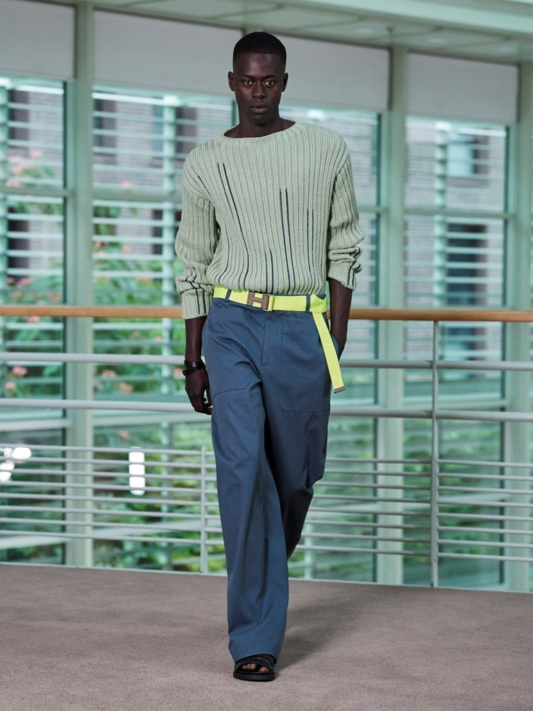 Hermès MENS SS2021 photo by Fillippo Fior 17