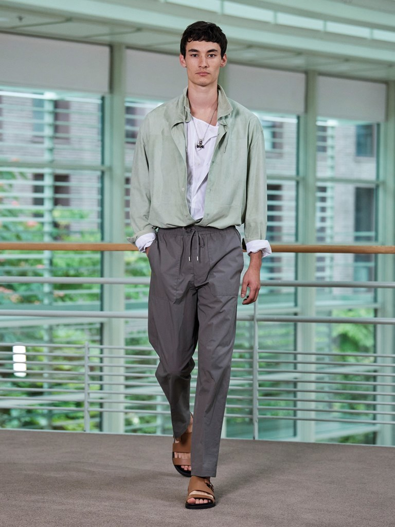 Hermès MENS SS2021 photo by Fillippo Fior 18