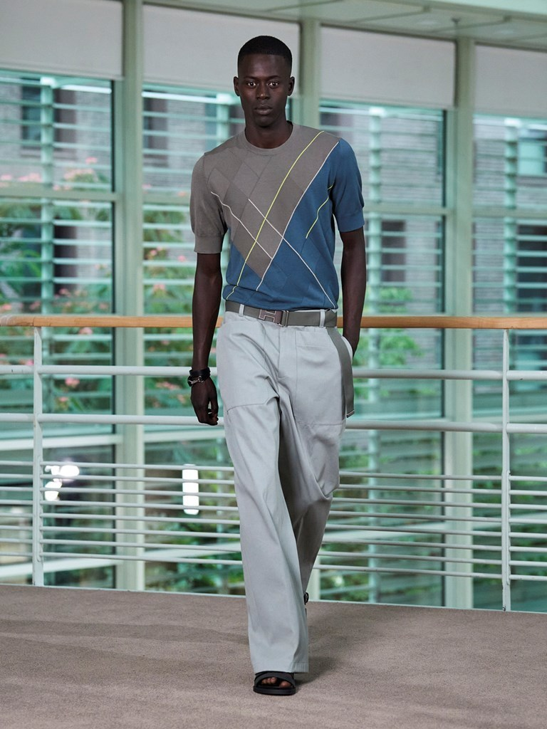 Hermès MENS SS2021 photo by Fillippo Fior 19