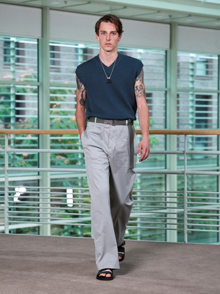 Hermès MENS SS2021 photo by Fillippo Fior 21