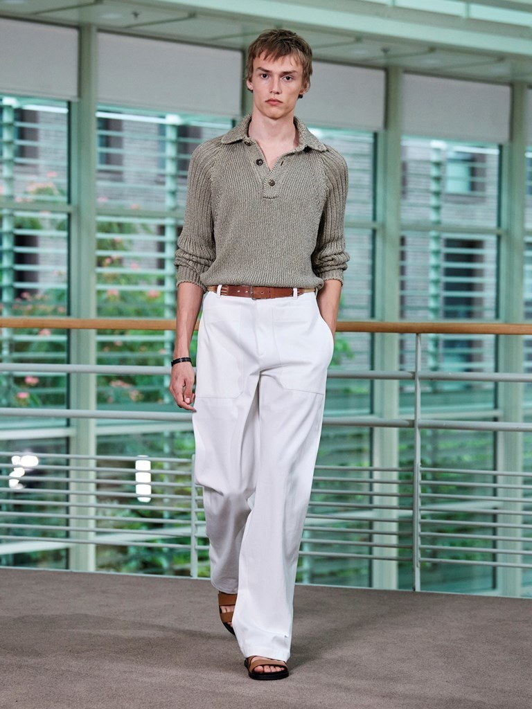 Hermès MENS SS2021 photo by Fillippo Fior 26