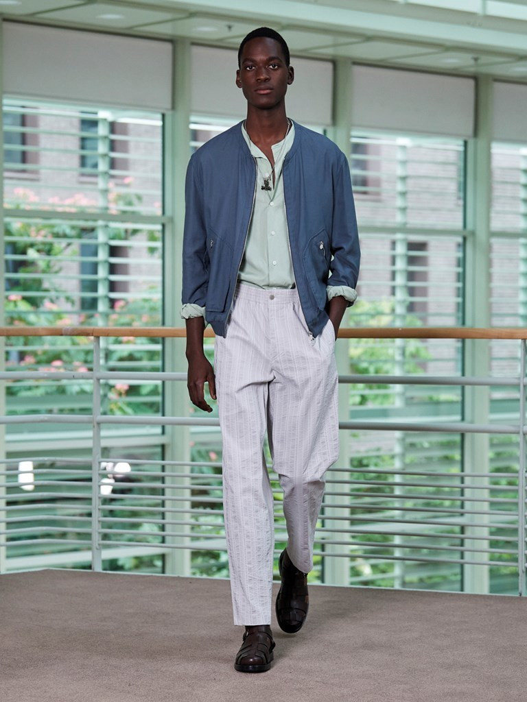 Hermès MENS SS2021 photo by Fillippo Fior 5