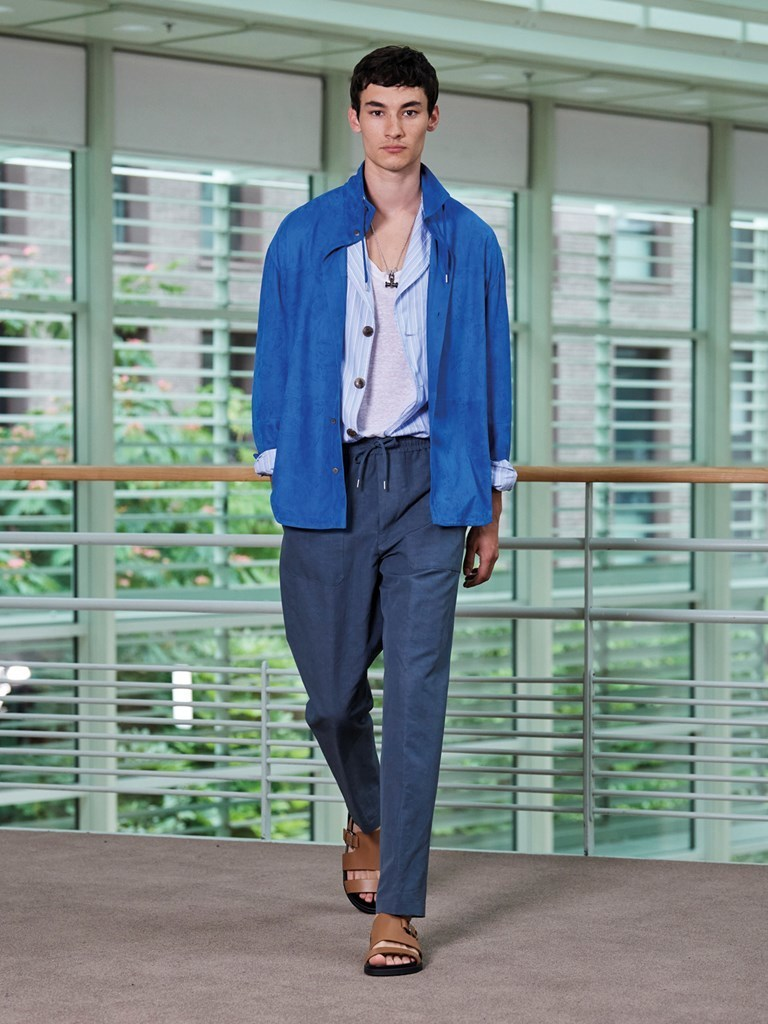 Hermès MENS SS2021 photo by Fillippo Fior 6