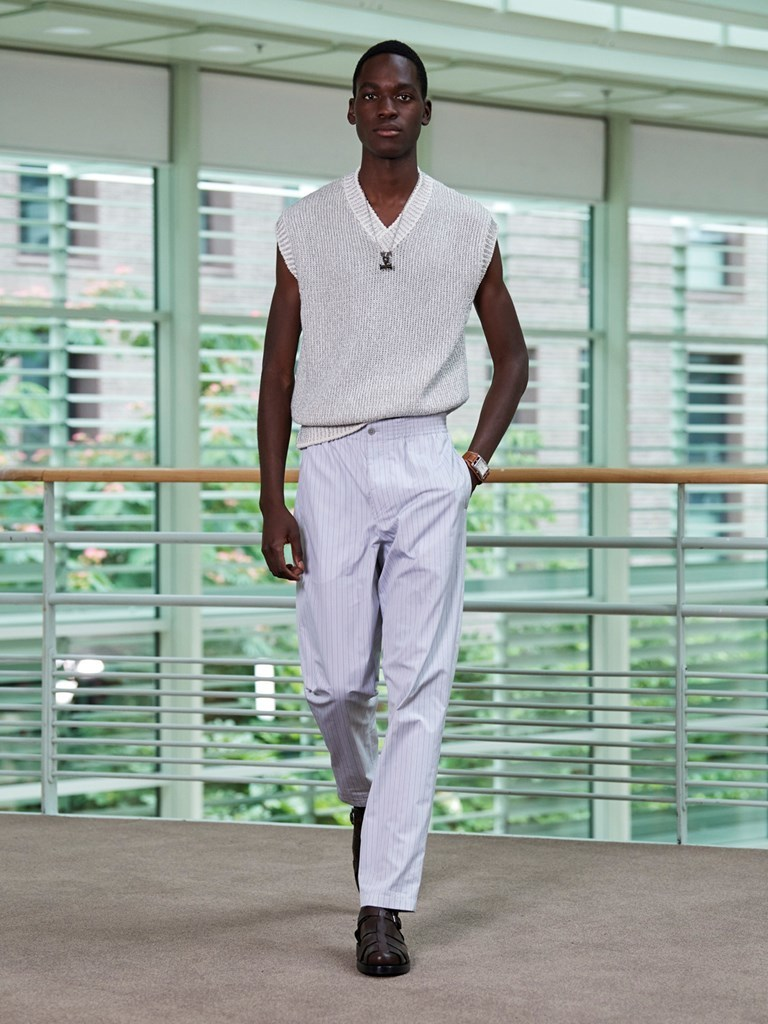 Hermès MENS SS2021 photo by Fillippo Fior 8