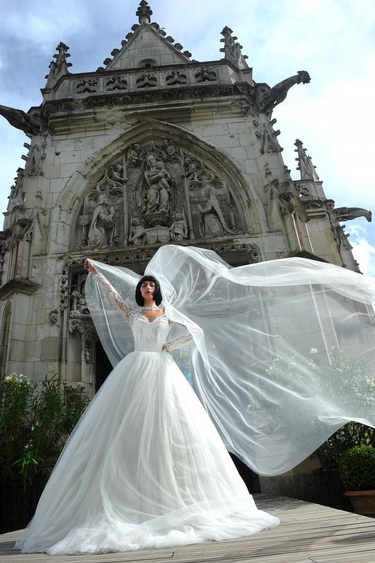 LA METAMORPHOSE Paris Haute Couture Online FW2021 photos by Greg Alexander 15