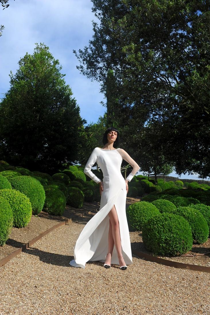 LA METAMORPHOSE Paris Haute Couture Online FW2021 photos by Greg Alexander 2