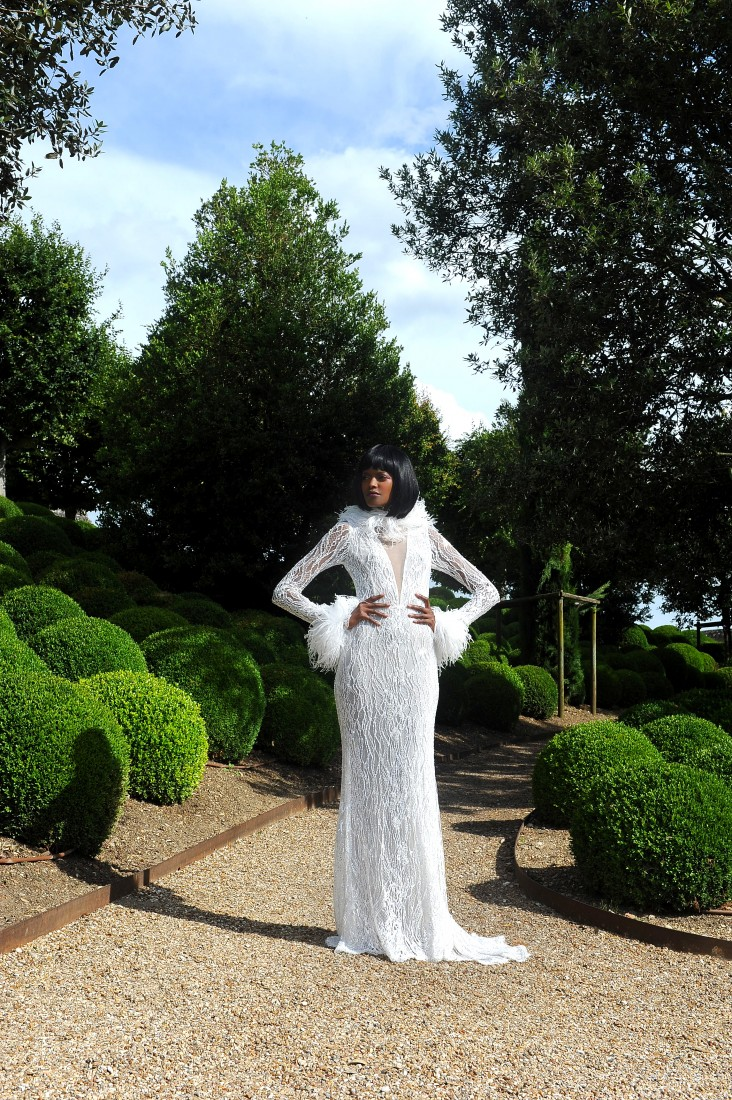 LA METAMORPHOSE Paris Haute Couture Online FW2021 photos by Greg Alexander 9