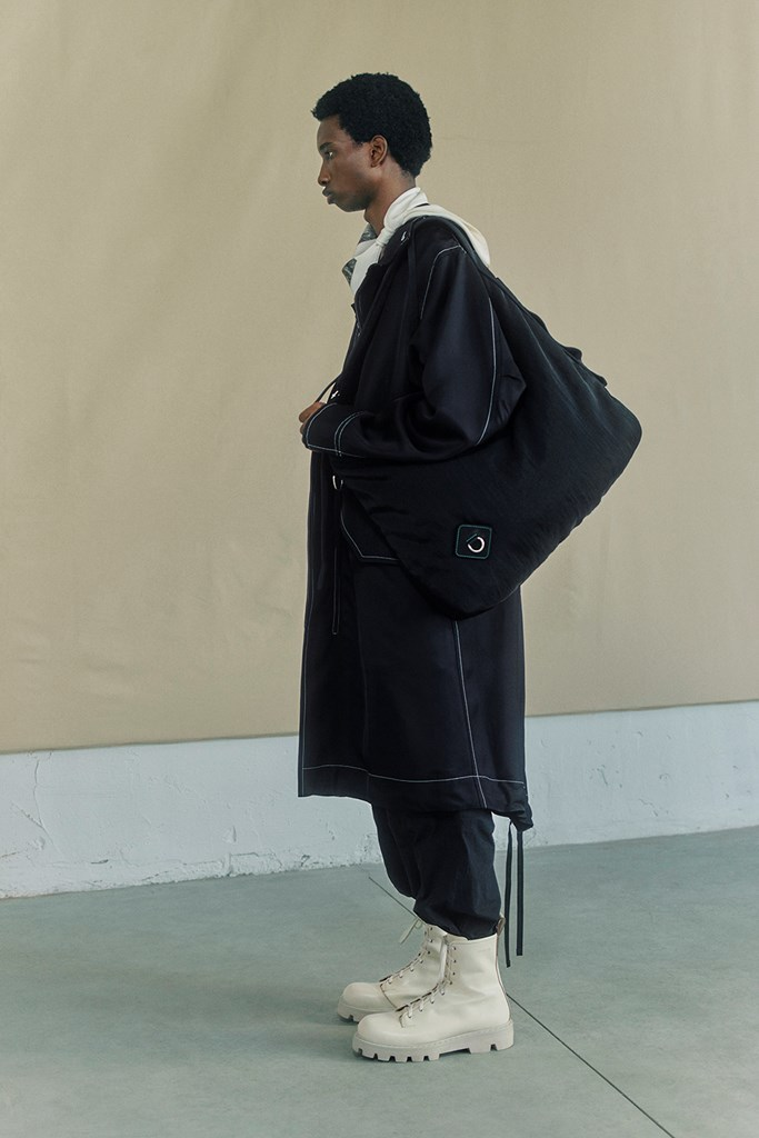 OAMC PARIS SS2021 photo by IMAXTRee 13