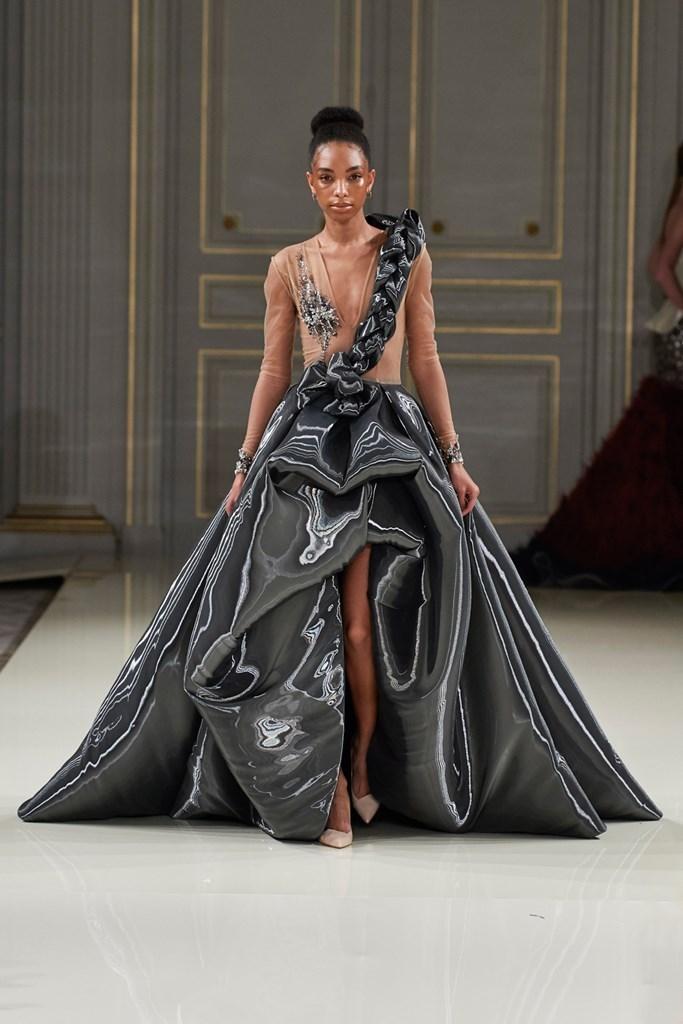 Tima Abid Paris SS2020 7