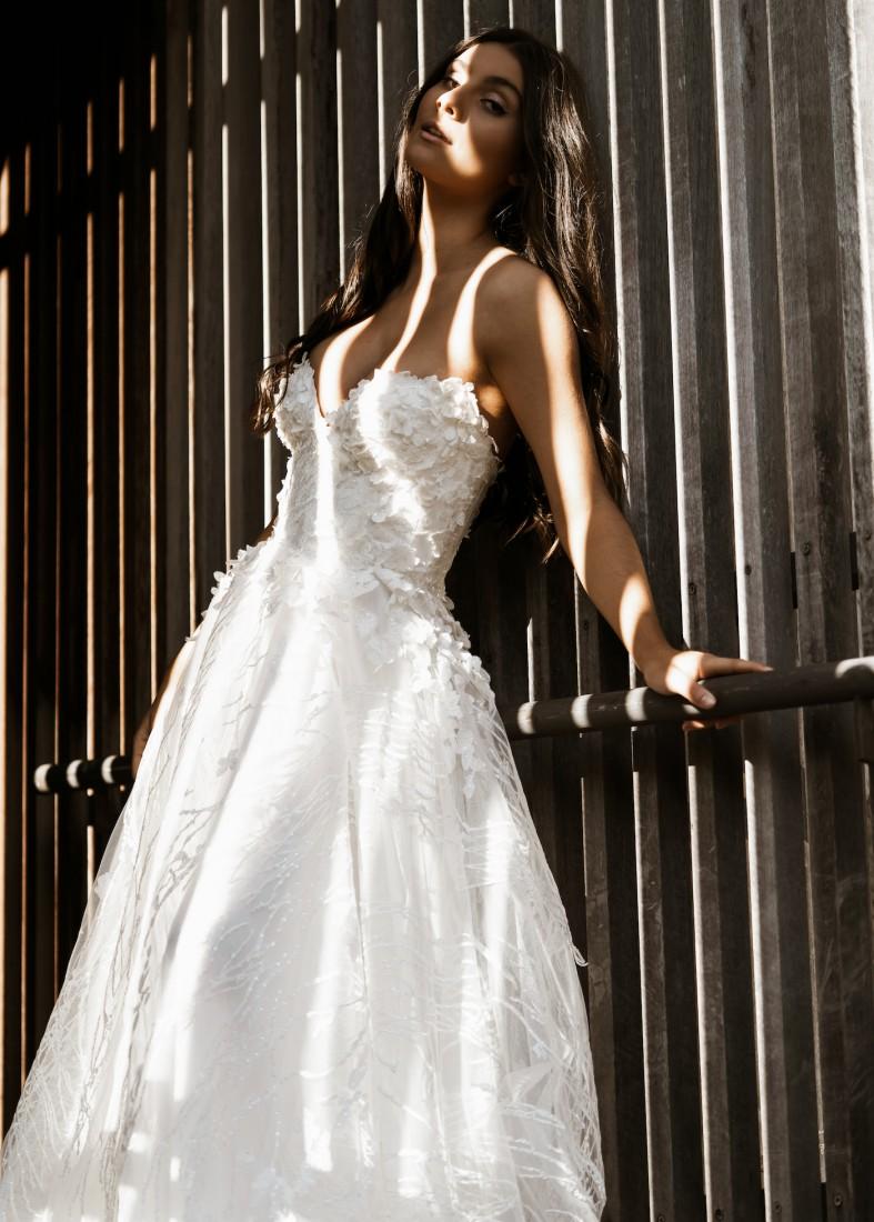 ALEEM YUSUF Bridal 2020 10