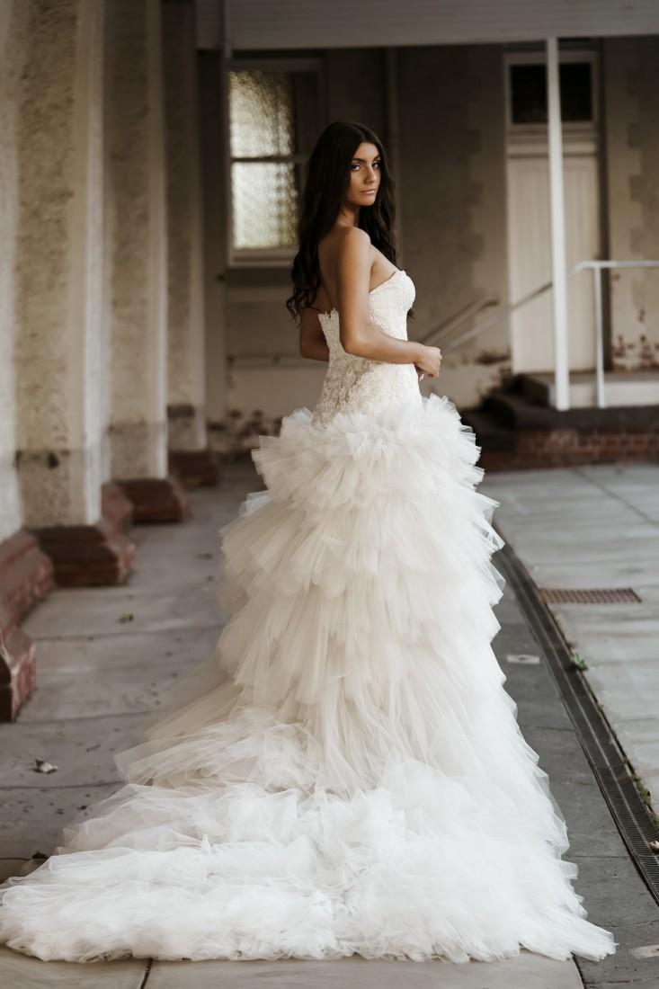 ALEEM YUSUF Bridal 2020 11