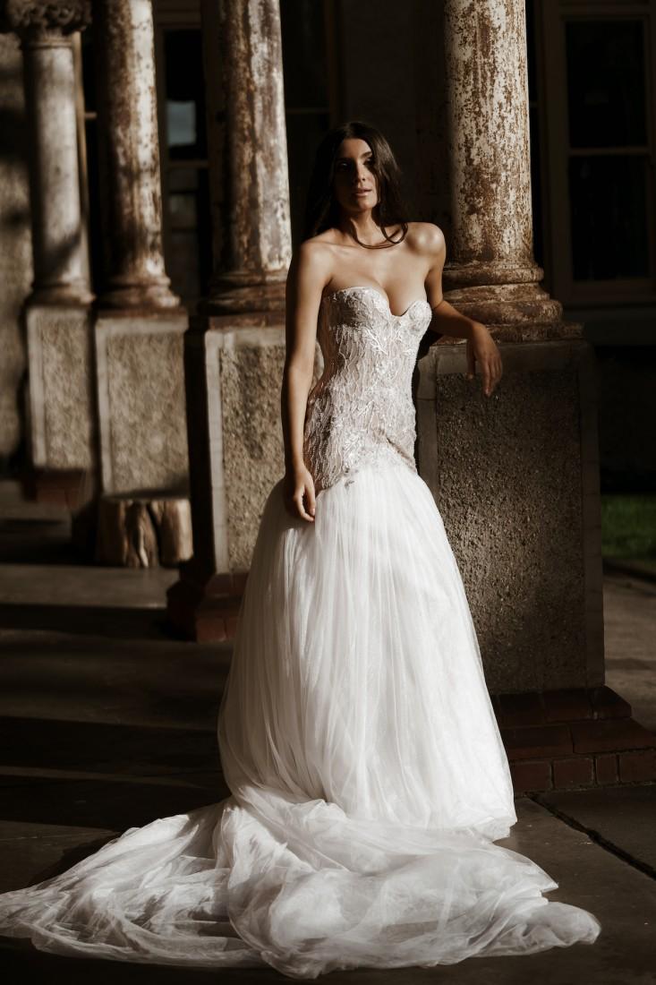 ALEEM YUSUF Bridal 2020 12