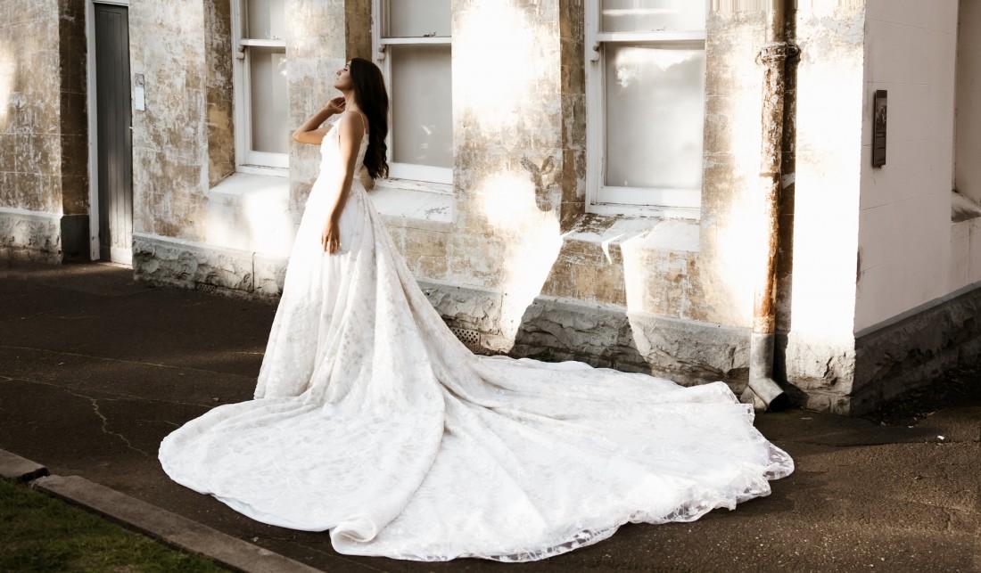 ALEEM YUSUF Bridal 2020 13