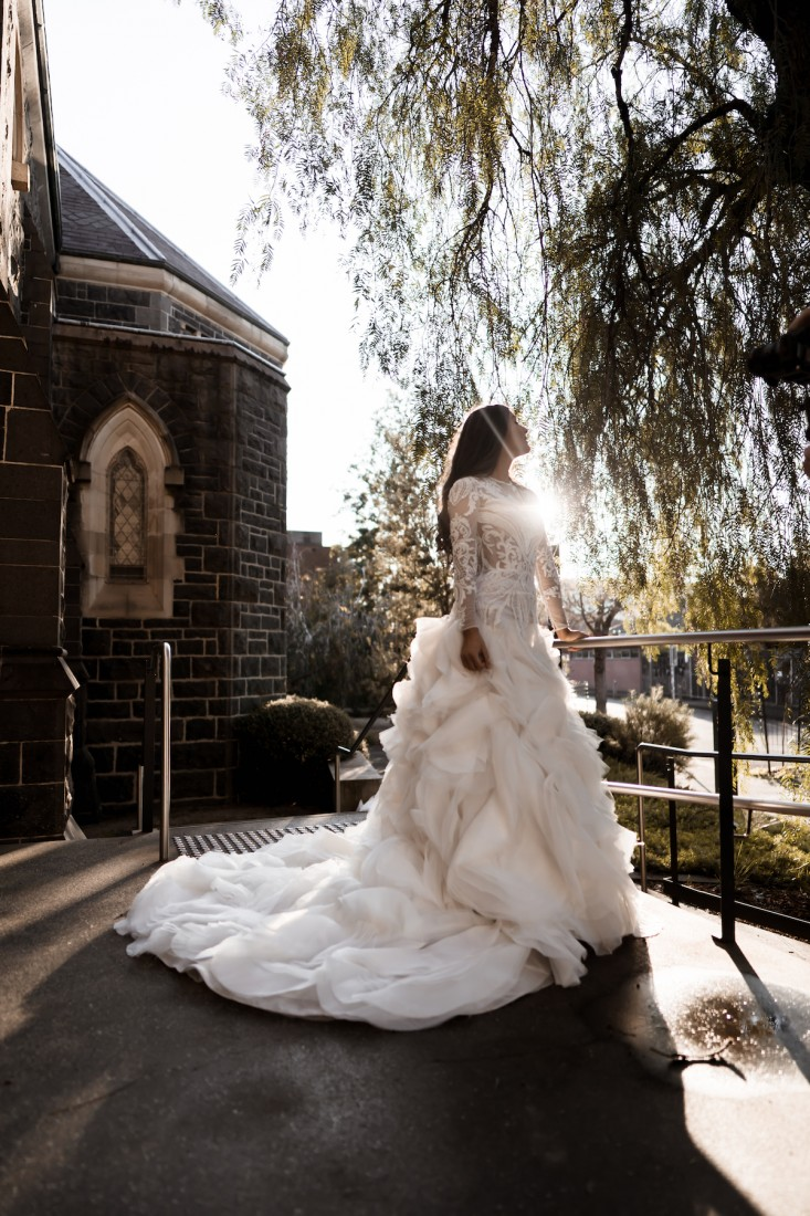 ALEEM YUSUF Bridal 2020 15