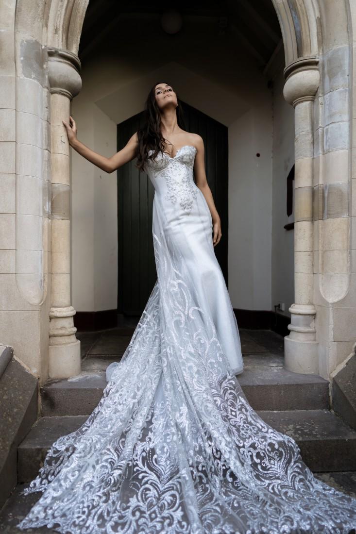 ALEEM YUSUF Bridal 2020 16
