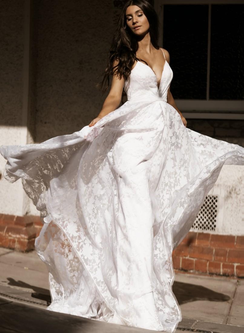 ALEEM YUSUF Bridal 2020 3