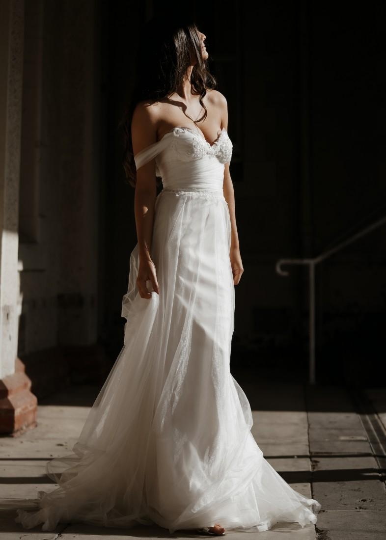 ALEEM YUSUF Bridal 2020 6