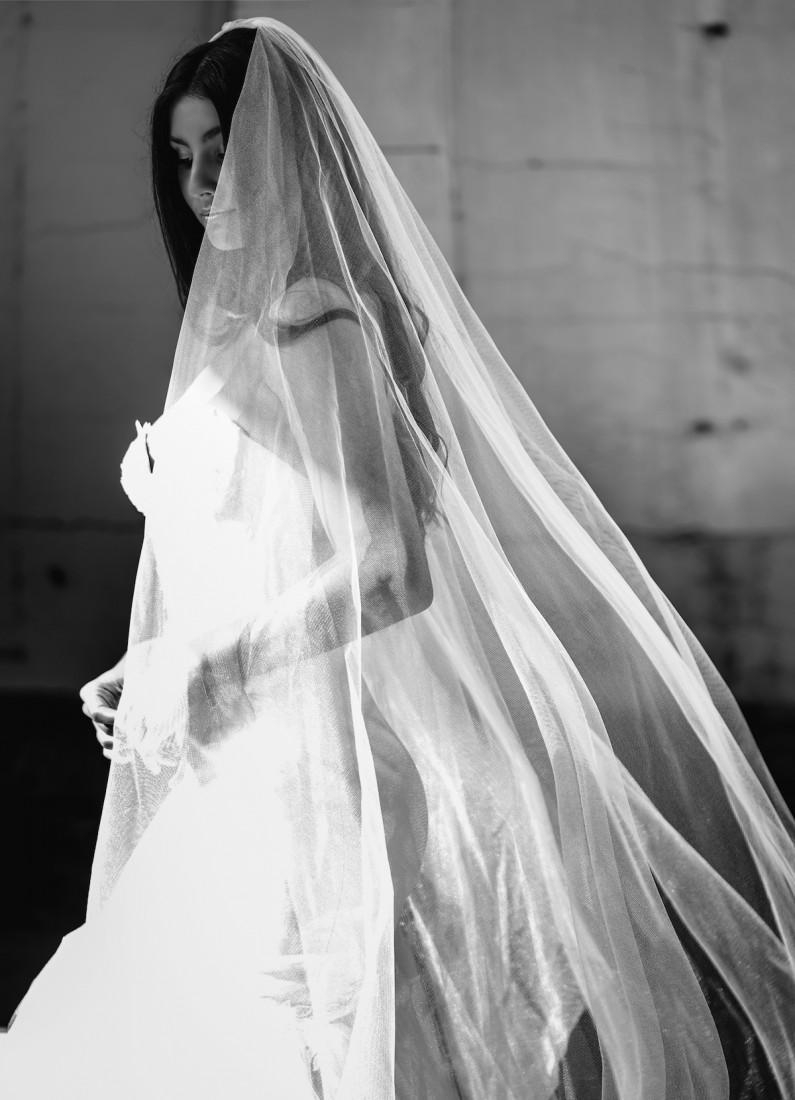 ALEEM YUSUF Bridal 2020 8