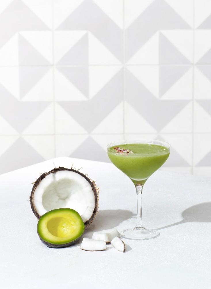 LS BV Super Avocado Coconut Still