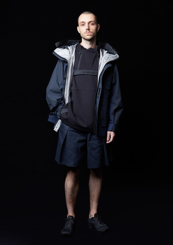 White Mountaineering PARIS SS2021 photo by IMAXTree 10