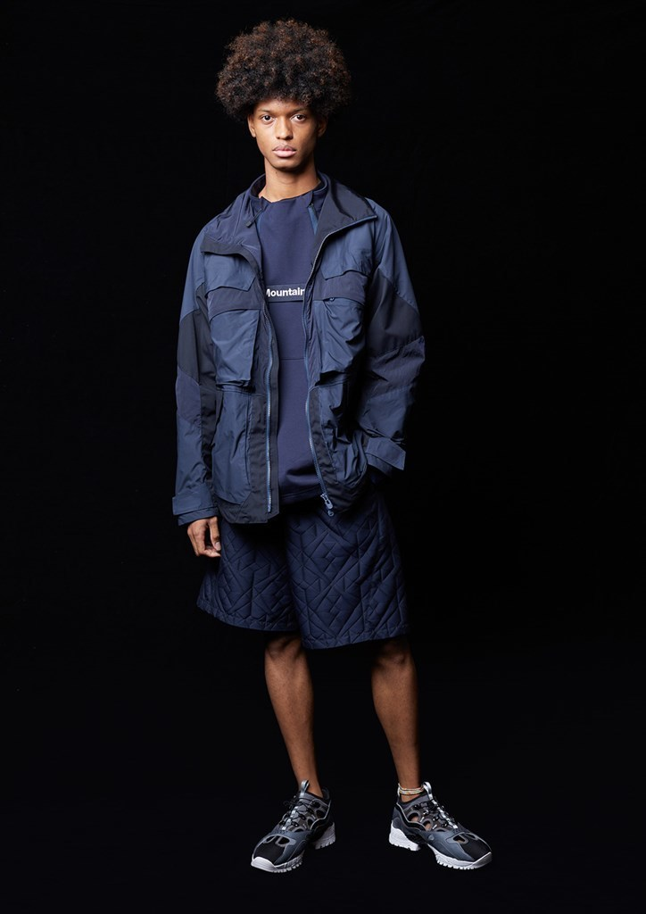 White Mountaineering PARIS SS2021 photo by IMAXTree 14