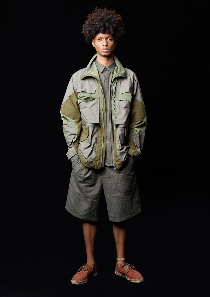 White Mountaineering PARIS SS2021 photo by IMAXTree 25