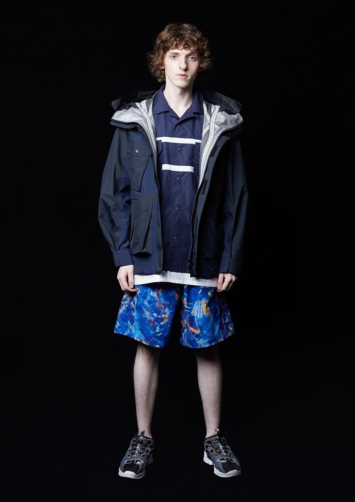 White Mountaineering PARIS SS2021 photo by IMAXTree 29