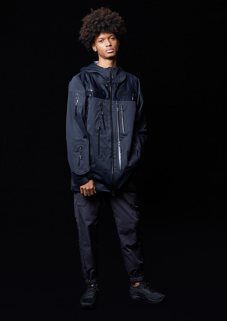 White Mountaineering PARIS SS2021 photo by IMAXTree 3