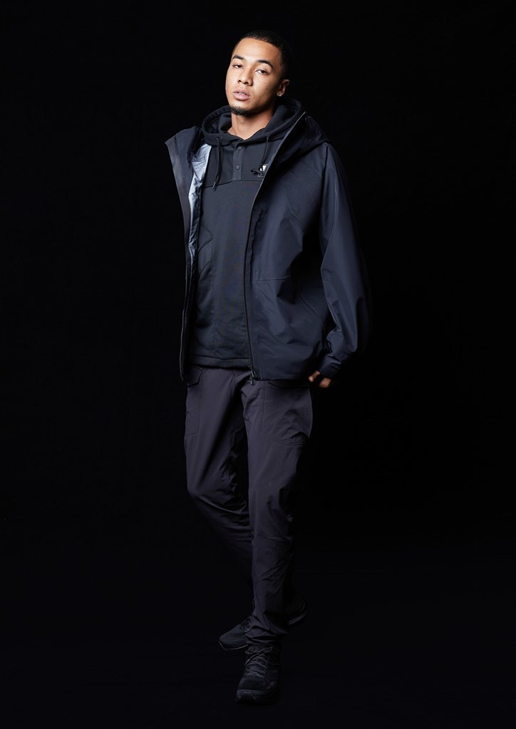 White Mountaineering PARIS SS2021 photo by IMAXTree 31