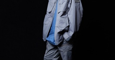 White Mountaineering PARIS SS2021 photo by IMAXTree 36