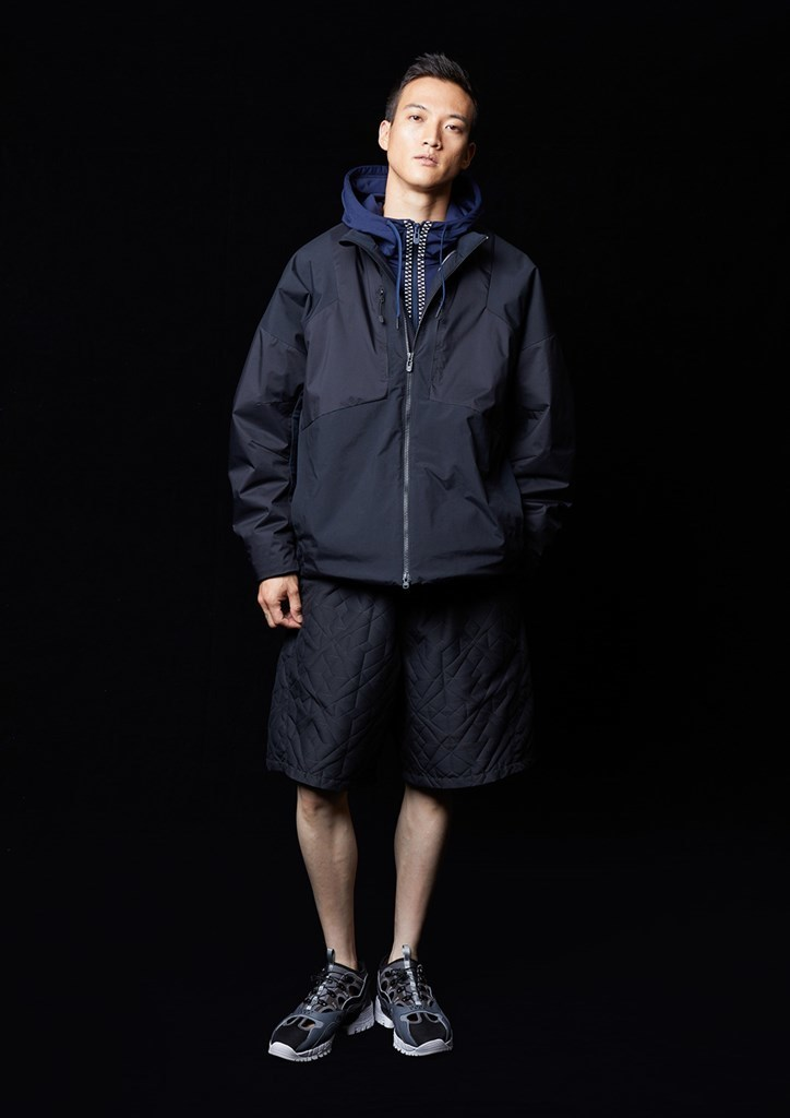 White Mountaineering PARIS SS2021 photo by IMAXTree 37