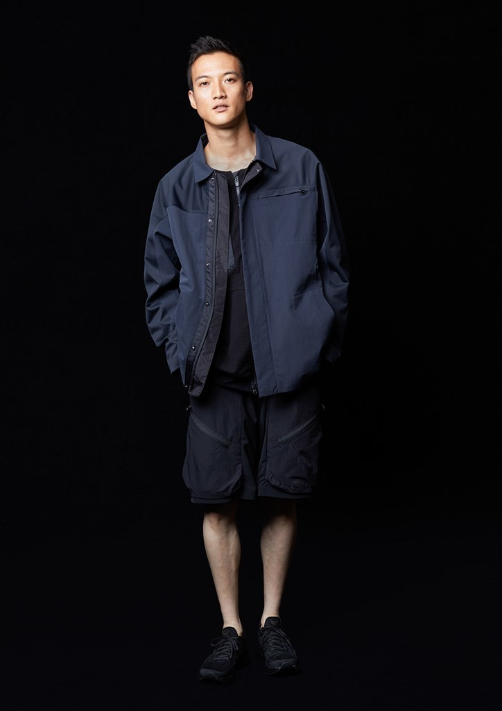 White Mountaineering PARIS SS2021 photo by IMAXTree 4
