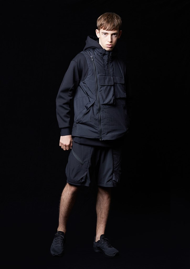 White Mountaineering PARIS SS2021 photo by IMAXTree 6