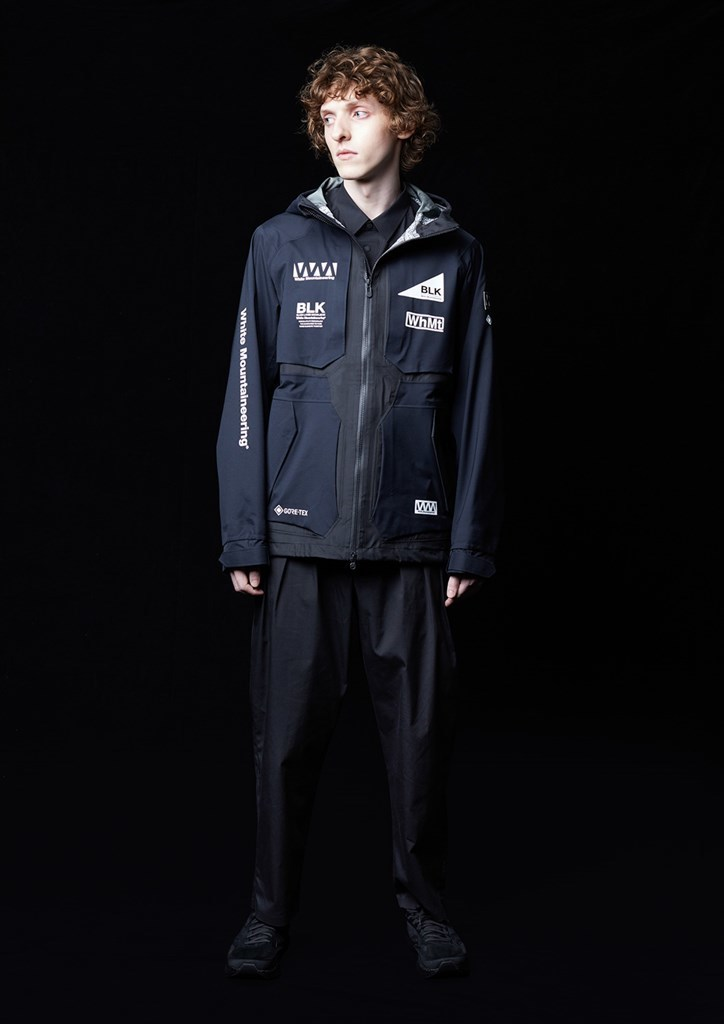 White Mountaineering PARIS SS2021 photo by IMAXTree 7