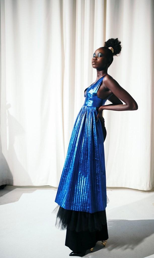 Harlems Fashion Row NYFW SS2021 photo IMAXTree 1