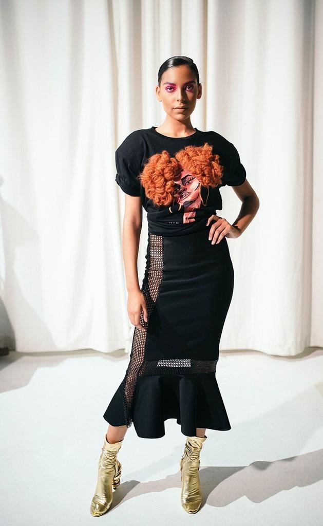 Harlems Fashion Row NYFW SS2021 photo IMAXTree 12