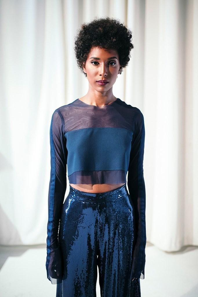 Harlems Fashion Row NYFW SS2021 photo IMAXTree 14